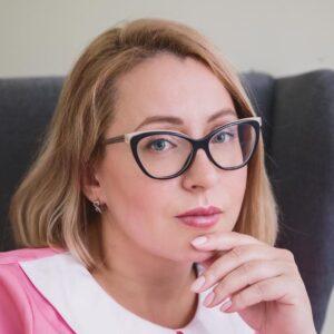 סבטלנה איסחקוב - קליניקה לטיפולי אסתטיקה